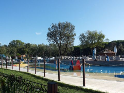 Camping Spina Village  - Camping Ferrare - Image N°38