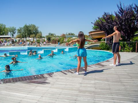 Camping Spina Village  - Camping Ferrare - Image N°20