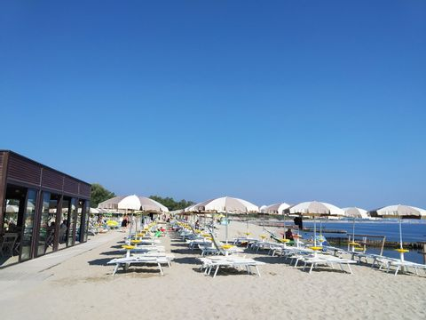Camping Spina Village  - Camping Ferrare - Image N°30