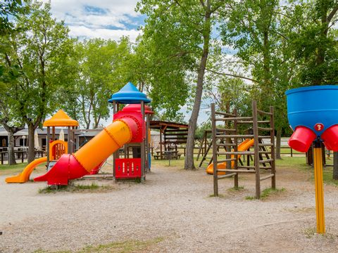 Camping Spina Village  - Camping Ferrare - Image N°15