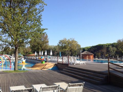 Camping Spina Village  - Camping Ferrare - Image N°35