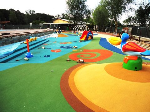 Camping Spina Village  - Camping Ferrare - Image N°8