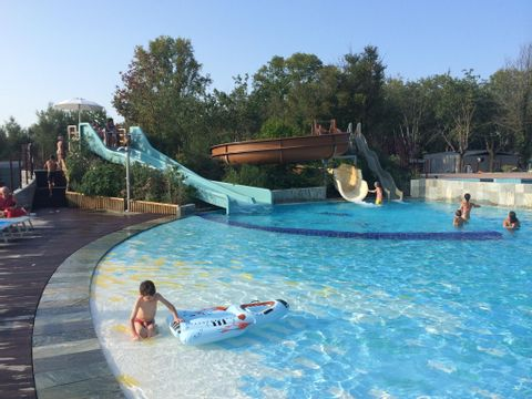Camping Spina Village  - Camping Ferrare - Image N°42