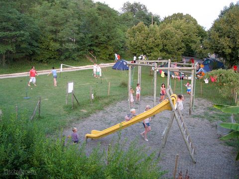 Camping du Lac  - Camping Gers - Image N°5