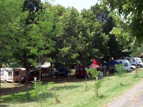 Camping du Lac  - Camping Gers - Image N°4