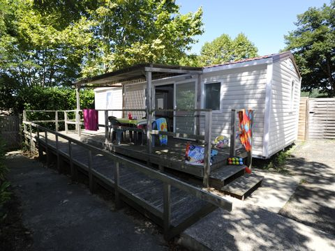 Camping du Lac  - Camping Gers - Image N°15