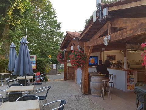 Camping du Lac  - Camping Gers - Image N°6