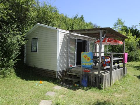 Camping du Lac  - Camping Gers - Image N°18