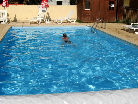 Camping du Lac  - Camping Gers - Image N°2