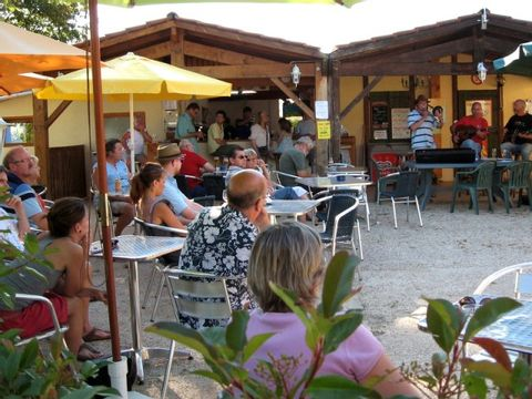 Camping du Lac  - Camping Gers - Image N°3