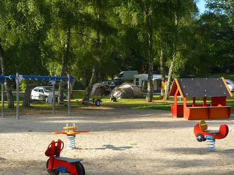 Camping du Lac - Camping Correze - Image N°3