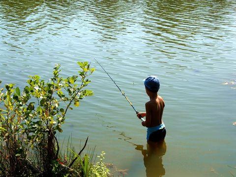 Sarthe  Camping Lac des Varennes - Camping Sarthe - Afbeelding N°4