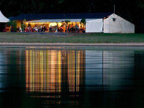 Camping Lac des Varennes - Camping Sarthe - Image N°5