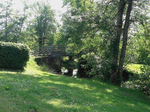 Flower Camping Les berges De la Dordogne - Camping Dordogne - Image N°14
