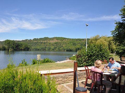 Flower Camping Les berges De la Dordogne - Camping Dordogne - Image N°8