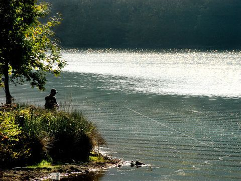 Camping Lac du Causse - Camping Corrèze - Image N°15