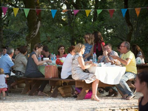 Camping Lac du Causse - Camping Corrèze - Image N°10