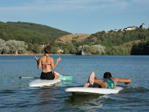 Camping Lac du Causse - Camping Corrèze - Image N°6