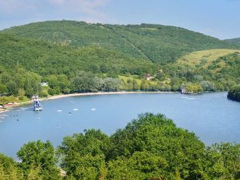 Camping Lac du Causse - Camping Corrèze - Image N°17