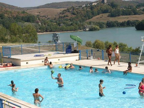 Camping Lac du Causse - Camping Correze - Image N°2