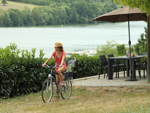 Camping Lac du Causse - Camping Corrèze - Image N°12
