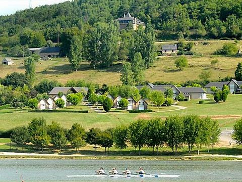 Camping Lac du Causse - Camping Corrèze - Image N°13