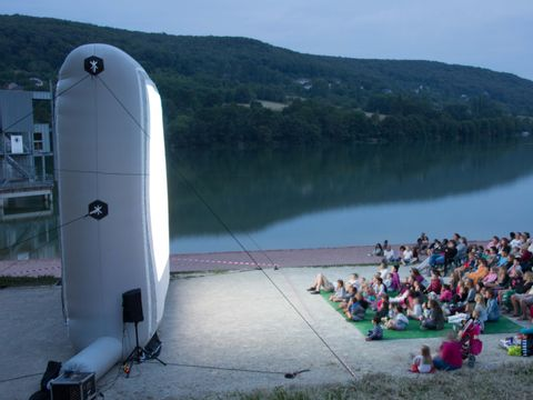 Camping Lac du Causse - Camping Corrèze - Image N°9