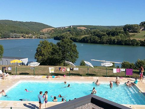 Camping Lac du Causse - Camping Corrèze - Image N°4