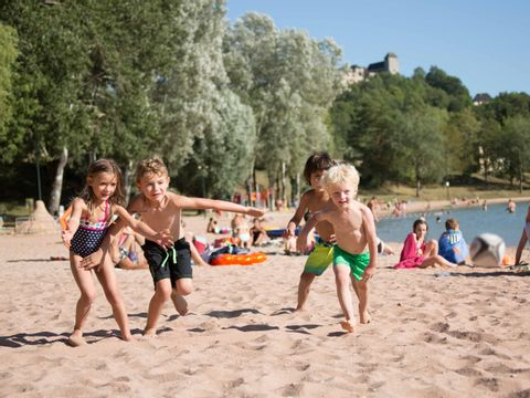 Camping Lac du Causse - Camping Corrèze - Image N°5