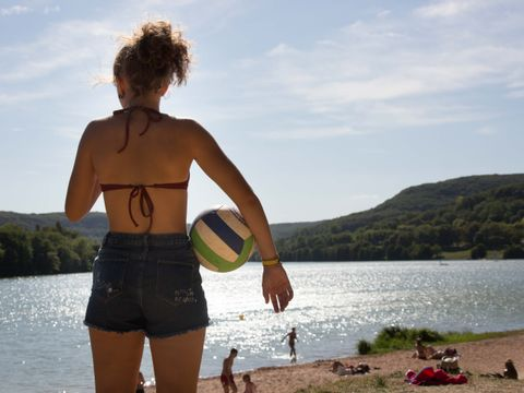 Camping Lac du Causse - Camping Corrèze - Image N°8