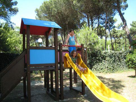 Camping Villaggio Piomboni - Camping Ravenne - Image N°4