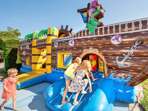 Flower Camping Les Ilates - Camping Charente-Maritime - Image N°11