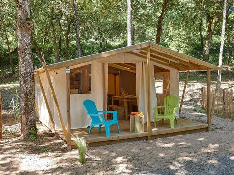 Camping Le Petit Rocher  - Camping Vendée - Image N°27