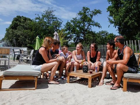 Camping Le Petit Rocher  - Camping Vendée - Image N°19