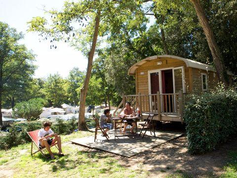 Camping Le Petit Rocher  - Camping Vendée - Image N°25