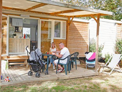 Camping Le Petit Rocher  - Camping Vendée - Image N°29