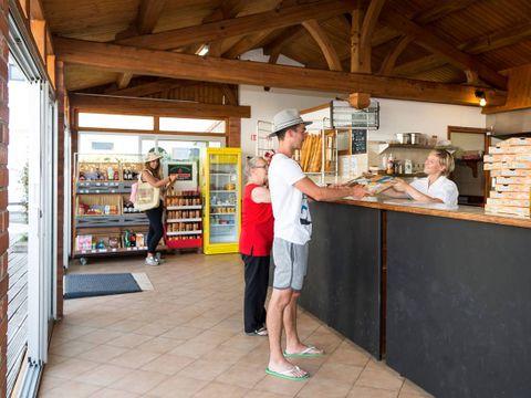 Domaine Résidentiel de Plein Air Les Dunes - Camping Vendée - Image N°10