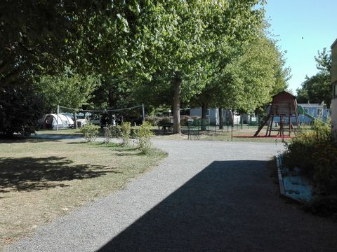 Camping Les Berges Du Gers - Camping Gers - Image N°13