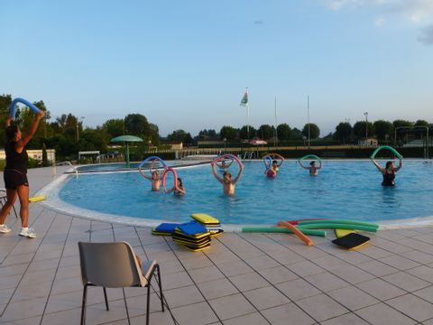 Camping Les Berges Du Gers - Camping Gers - Image N°2