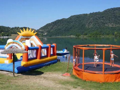Camping du Lac du Lit du Roi - Camping Ain - Image N°4