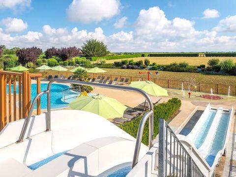 Hotel de plein air Vendée Océan - Camping Vendée - Image N°6