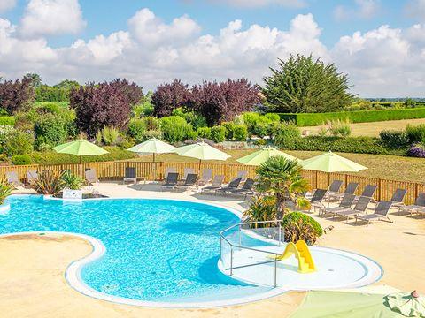 Hotel de plein air Vendée Océan - Camping Vendée - Image N°2