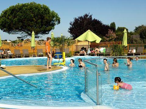 Hotel de plein air Vendée Océan - Camping Vendée - Image N°4