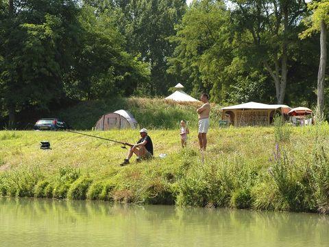 Camping La Bastide - Camping Ariège - Image N°8