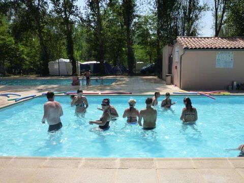 Camping La Bastide - Camping Ariege - Image N°2
