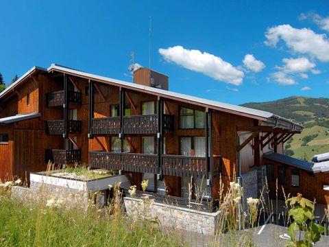 Résidence Lune Argent - Camping Haute-Savoie - Image N°2