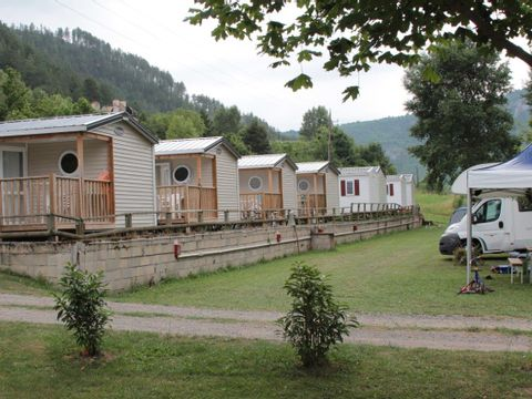 Camping Le Tivoli - Camping Lozère - Image N°8