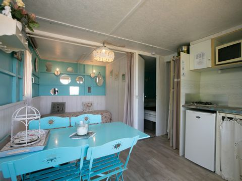 CHALET 4 personnes - Cottage Shabby Chic
