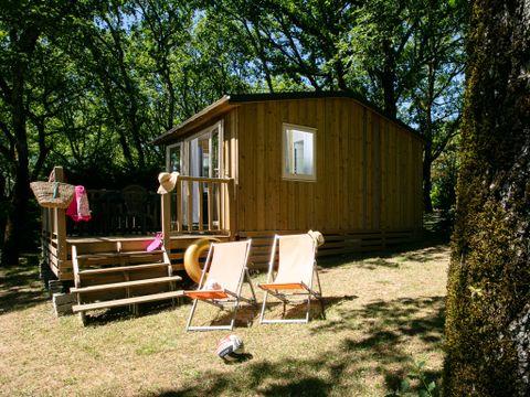 CHALET 5 personnes - Cottage Martel - TNC