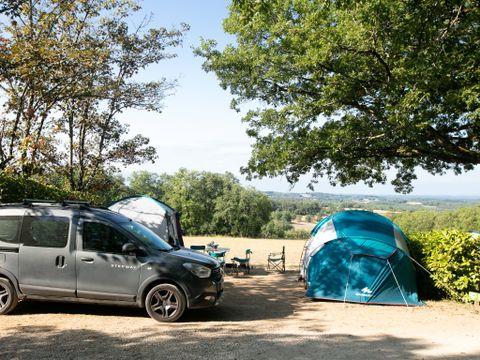 Les Hirondelles - Camping Sites et Paysages - Camping Lot - Image N°5
